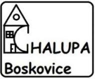 Chalupa Boskovice
